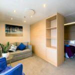 'SB' Balcony Suite (~20sqm) - Apollo deck