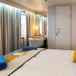 'SJO' Junior Suite with obstructed view (~15sqm) - Apollo deck