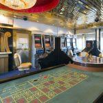 Dionyssos deck: the casino