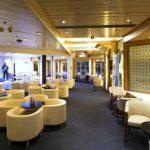 Dionyssos deck: Eros lounge & bar