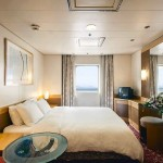 'SJ' Junior Suite - Selene deck