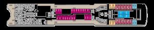 The Selene deck