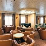 Apollon deck: piano bar
