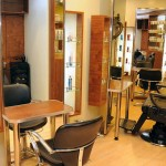 Dionyssos deck: Beauty salon