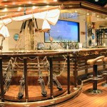 Dionyssos deck: Argo bar