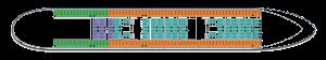 The Hermes deck