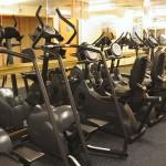 Ouranos deck: Gym
