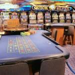 Dionyssos deck: Casino