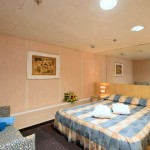 'ID' premium inside cabins with double bed