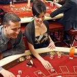 Merry deck: casino
