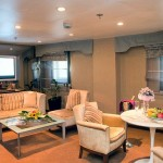 'S' Suite on the 'Orient Queen' cruise ship