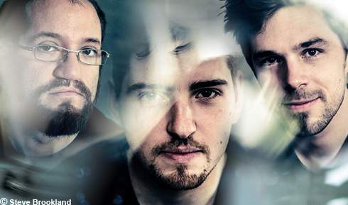 The Pablo Held Jazz-Trio