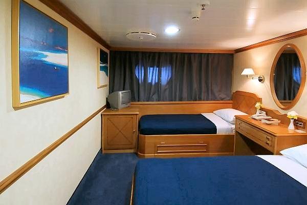 The Panorama Ii Sail Cruiser Ship Travel In Greece