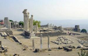 Pergamon: Acropolis