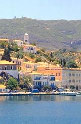 poros-island