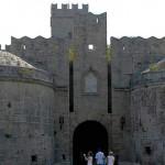 Rhodes Old Town: D'Amboise gate
