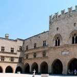 Rhodes: the Grand Master's Palace