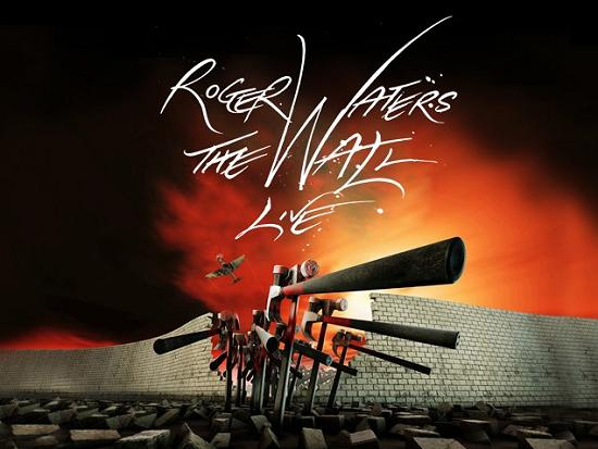 "Roger Waters ""The Wall"" 2013 tour"