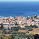 Samos: Pythagoreio