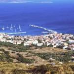Samos: Pythagorion