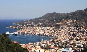 Samos: Vathy