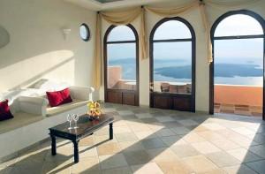 Ira Hotel, Firostefani, Santorini