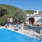 Villa Mourtero in Skopelos