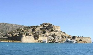 Crete: Spinalonga