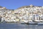 Syros: Ermoupolis