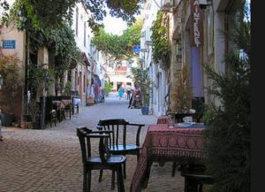 Alicate, Turkey