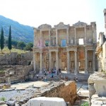 Ephesus: the Library of Celsus