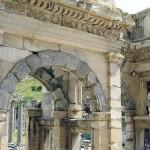 Ephesus: the Magnesian Gates