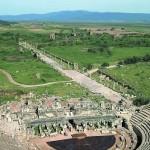 Ephesus: the Great Theatre