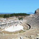 Ancient Ephesus: The Great Theatre