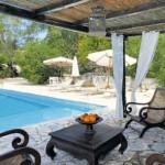The Valentina House in Paxi (Paxos)