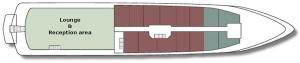 The Riviera/Main deck