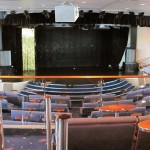 The Broadway Show Lounge