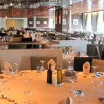 The Caravelle restaurant