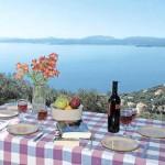 Zita Villa in Corfu